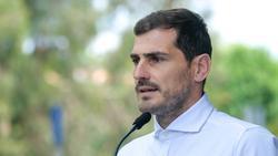 Iker Casillas tritt zur Präsidentenwahl an