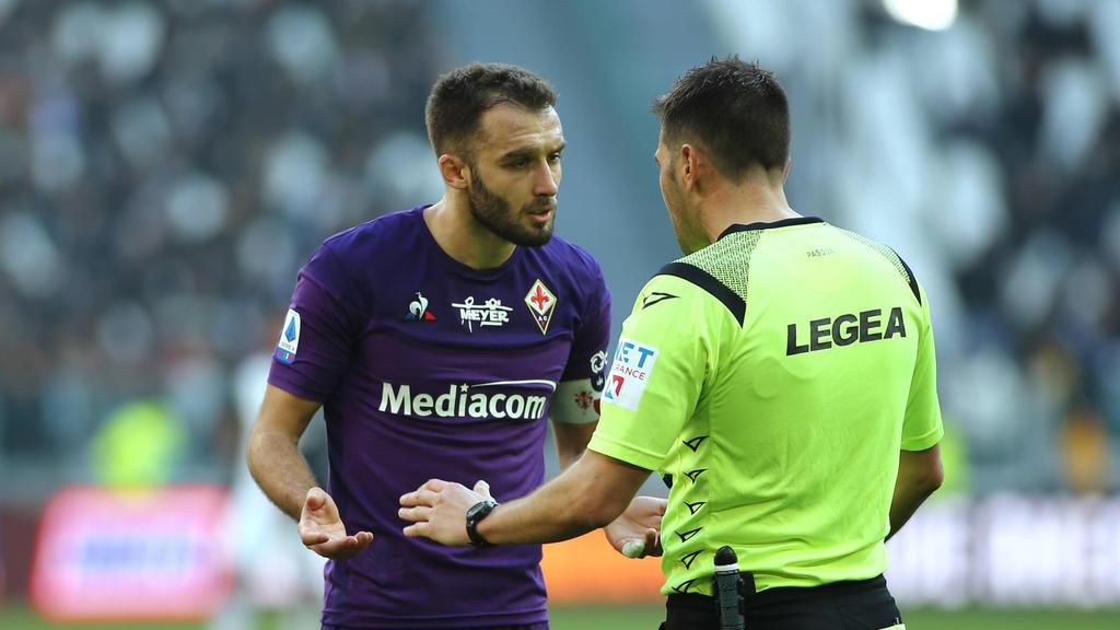 佛罗伦萨球员Cutrone,Pezzella抓冠状病毒