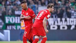 Geht es für Boateng und Martínez beim FC Bayern weiter?