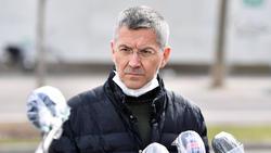 Herbert Hainer reist nicht mit dem FC Bayern nach Budapest