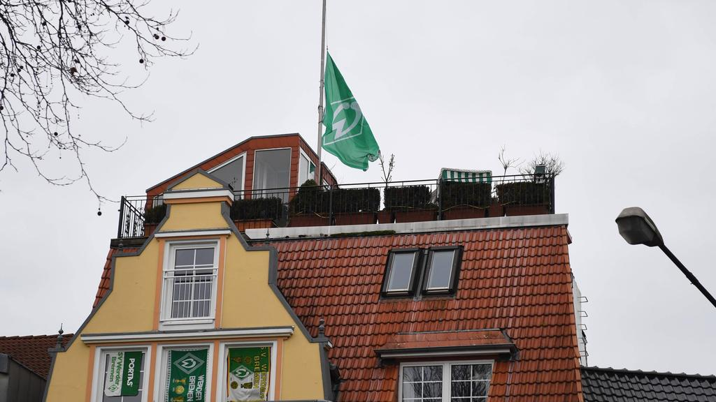 Werder vor der Relegation (Symbolbild)