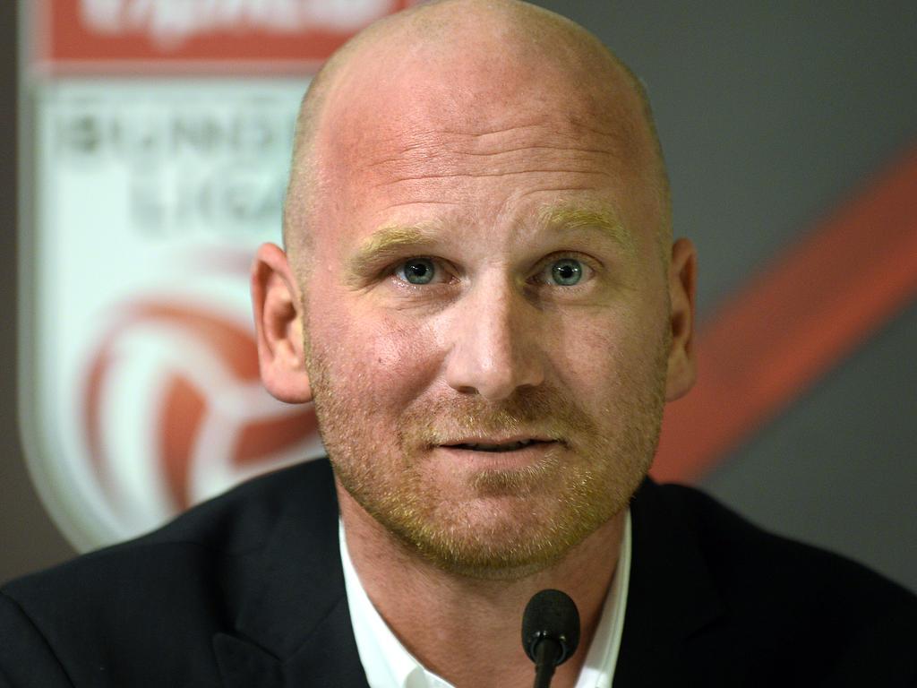Ebenbauer führt bereits Gespräche mit den Vereinen