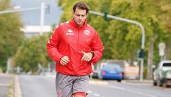 Szalai darf wieder mit dem FSV trainieren