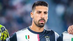Sami Khedira wird mit dem BVB in Verbindung gebracht