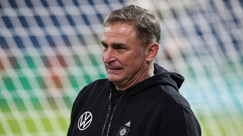 Zieht ein positives Fazit des U21-Jahres 2020: Bundestrainer Stefan Kuntz