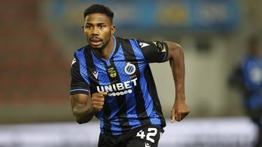 Emmanuel Dennis könnte nach Köln wechseln