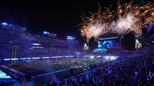 Tom Brady gewann zum siebten Mal den Super Bowl