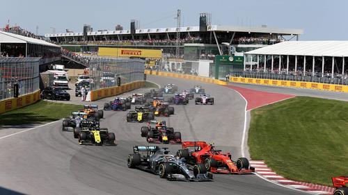 Die Austragung des Formel-1-Rennens in Montreal ist das zweite Jahr in Folge in Gefahr