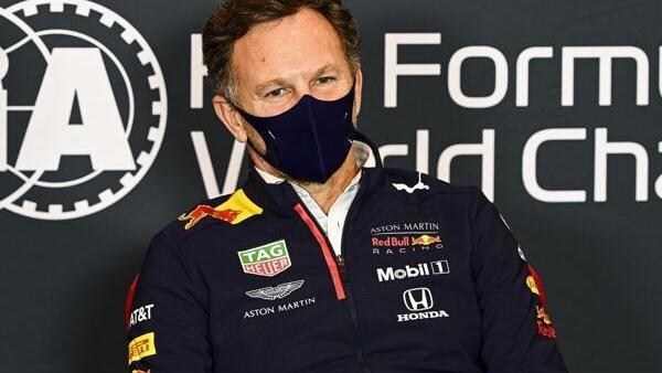 Teamchef Christian Horner wird auch CEO der Motorenabteilung von Red Bull
