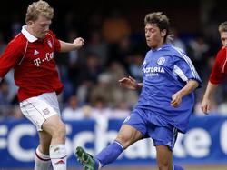 Özil im A-Junioren-Meisterschaftsfinale 2006