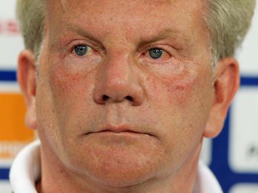 Put, de 59 años, entrenó al Lokeren y al Lierse en Bélgica. (Foto: Getty)