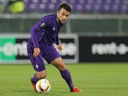 Rossi wechselt vom AC Florenz zu UD Levante