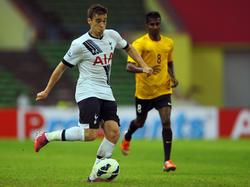 Harry Winks bleibt Tottenham erhalten