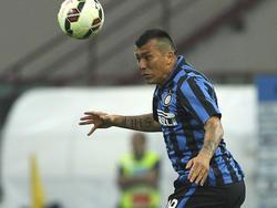 Gary Medel sieht Inter als Titelkandidaten