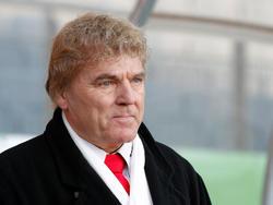 Ex-GAK-Coach Adi Pinter erlag einem Herzinfarkt