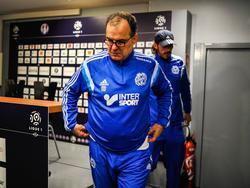 Marcelo Bielsa hat seinen Rücktritt begründet