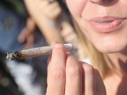 Der Erwerb von Cannabis ist in Nevada legal