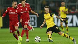 """Das Bundesliga-Topspiel beschert """"Sky"""" Rekordquoten"""