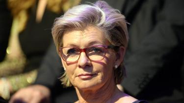 Besondere Ehre für Silvia Neid