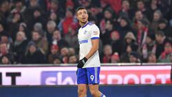 Franco Di Santo steht bei Schalke vor dem Abschied