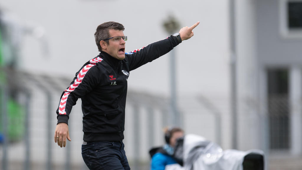 Bayern Trainer News