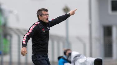 Jens Scheuer übernimmt den FC Bayern München