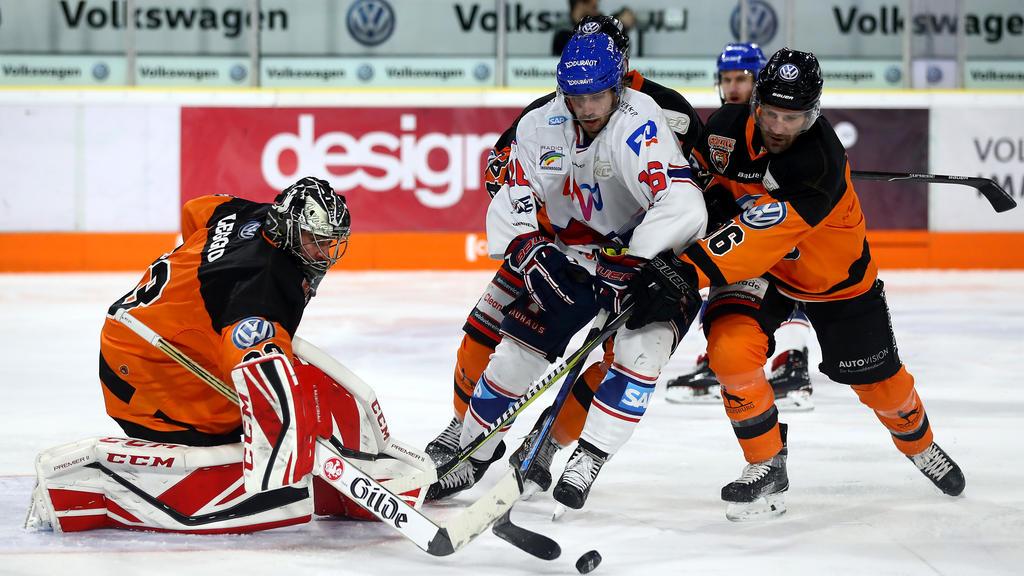 Eisenschmid (M.) hat das Interesse der NHL-Scouts geweckt