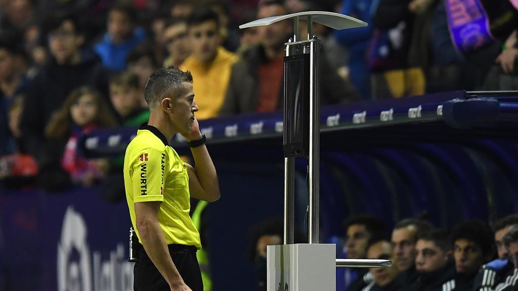 Primera División » News » Spanish federation VP quits in