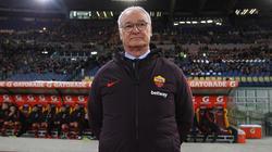 Claudio Ranieri dirigió al equipo de la capital ya de 2009 a 2011. (Foto: Getty)