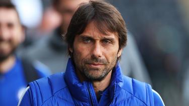 Antonio Conte heuert bei Inter Mailand an