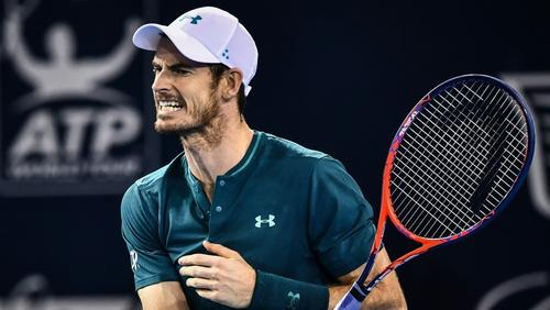 Auch Murray ist für Umbenennung der Arena in Melbourne