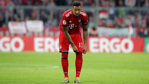 Jérôme Boateng könnte sich anscheinend einen Verbleib beim FC Bayern vorstellen