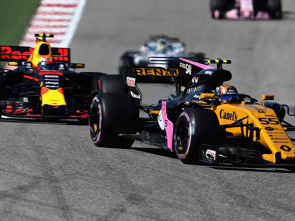 Red Bull kann Renault nicht mehr die Preise diktieren