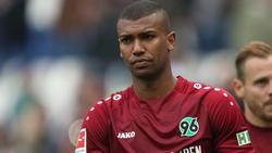 Steht vor einem Wechsel zu Udinese Calcio: Walace von Hannover 96