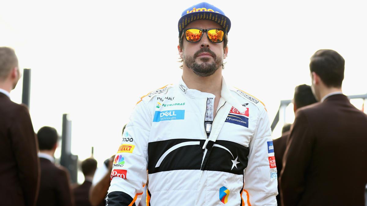 Fernando Alonso bei Red Bull - Hätte das zusammengepasst?