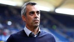 Robin Dutt ist nicht mehr Trainer des VfL Bochum