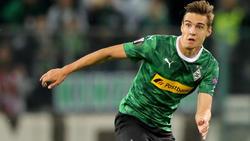 Florian Neuhaus hat sich in Gladbach etabliert