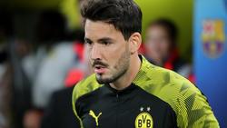 BVB-Keeper Roman Bürki war nicht zufrieden mit dem Spiel gegen Werder