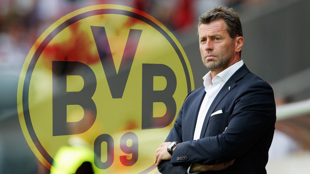 Michael Skibbe spricht über seine Rolle beim BVB