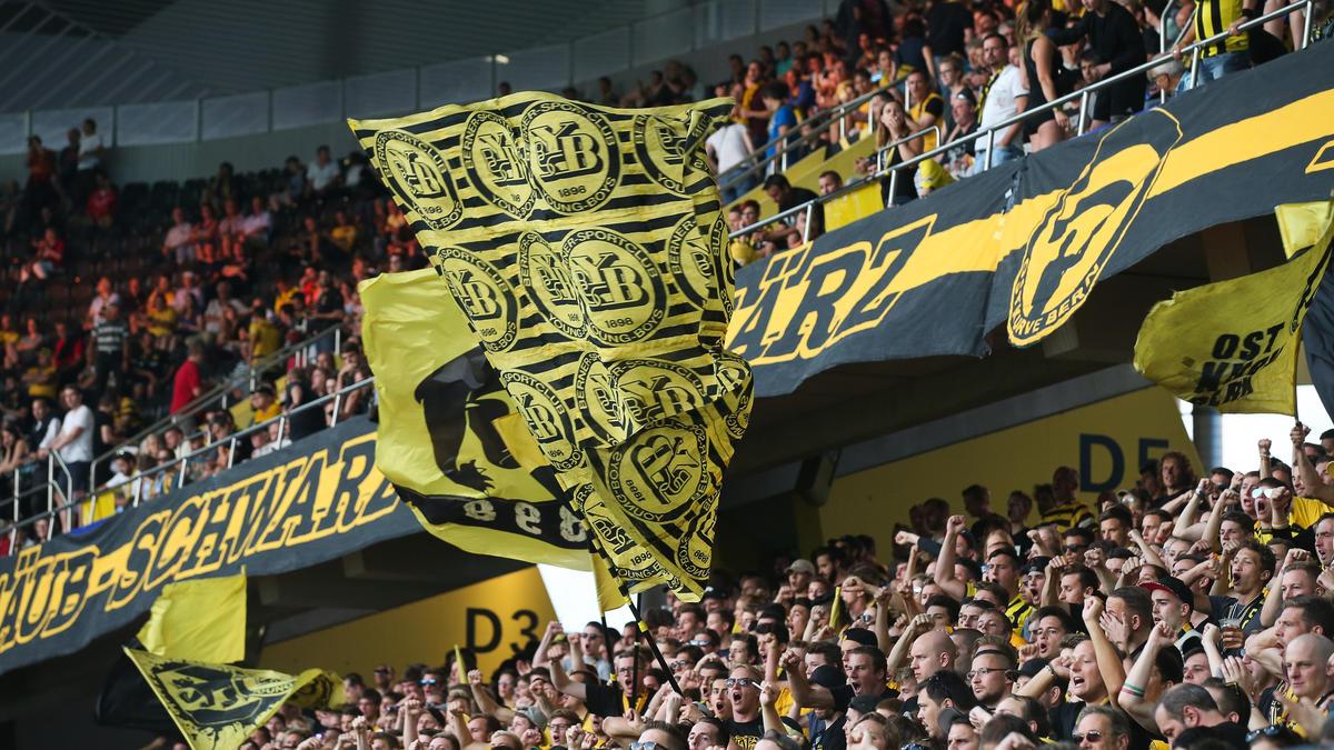 Statt Young Boys Bern heißt es für Meschack Elia nun Berufsverbot