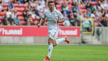 Für Lukas Podolski ist der Wechsel zu Gornik Zabrze eine Herzensangelegenheit