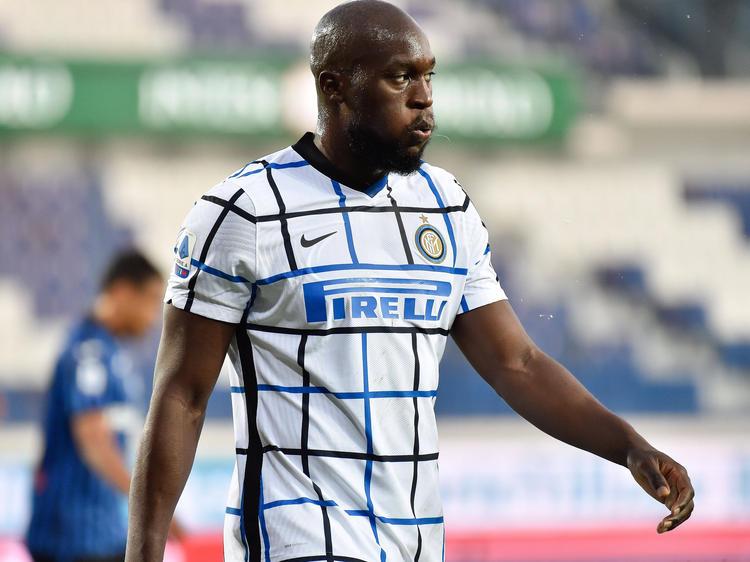 Romelu Lukaku will es offenbar nochmal bei Chelsea versuchen