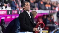 Hasan Salihamidzic hat mit dem FC Bayern noch einiges vor