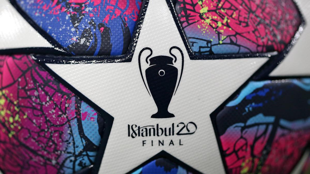Das Champions-League-Finale in Istanbul könnte in den Spätsommer verlegt werden