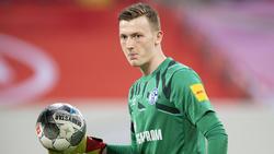 Markus Schubert absolvierte neun Saisonspiele für den FC Schalke