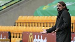 Verbrachte mit Norwich City nur ein Jahr in der Premier League:Daniel Farke