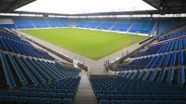 Beim Drittligisten 1. FC Magdeburg gab es einen Corona-Fall