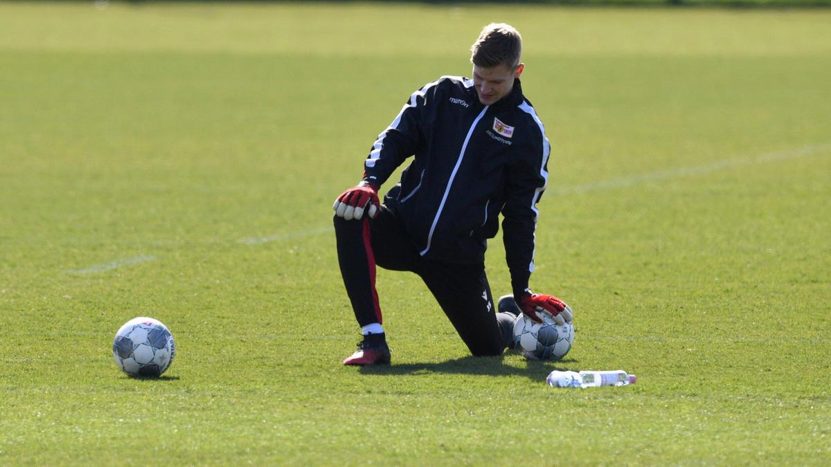 Moritz Nicolas wechselt zum VfL Osnabrück
