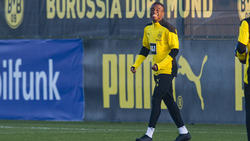 Könnte beim BVB bald sein Profidebüt feiern: Youssoufa Moukoko