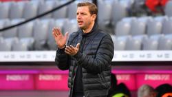Das Remis beim FC Bayern bereitet Werder-Coach Florian Kohfeldt unerwartete Probleme